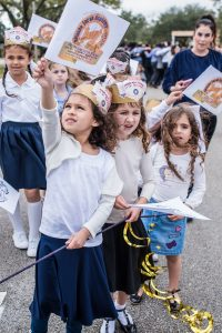 TORAH AND TOURISTS IN THE SUNSHINE STATE - jewishecho